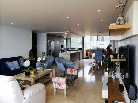 venta de apartamento en transversal superior
