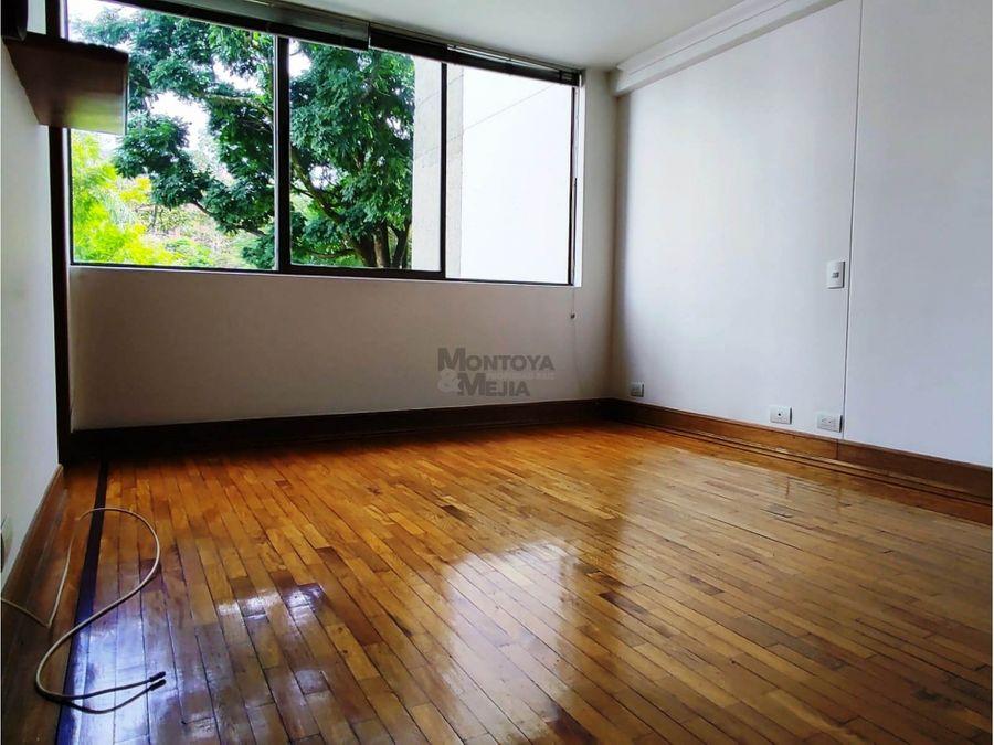 hermoso apartamento para la venta en patio bonito