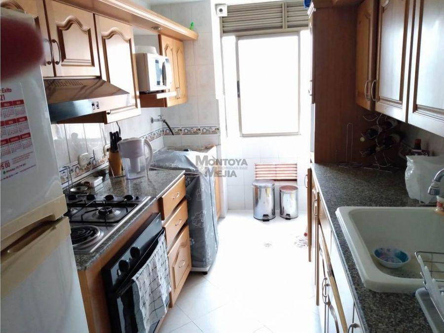 venta de apartamento en castropol el poblado medellin