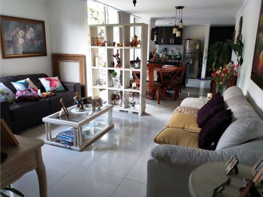 apartamento para la venta en la magnolia envigado