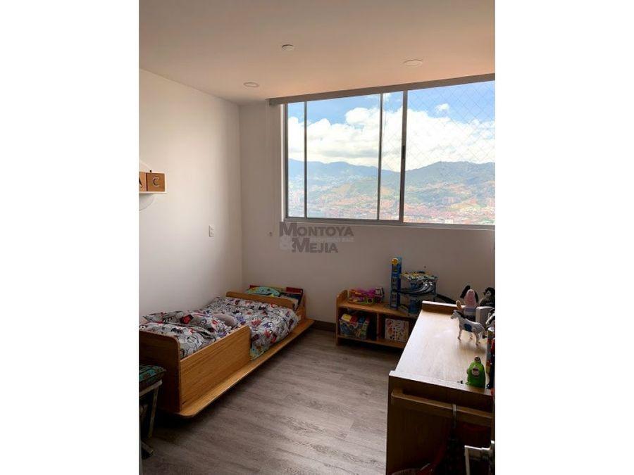 hermoso apartamento en benedictinos