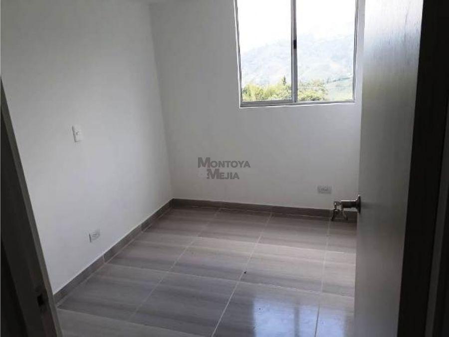 apartamento para la venta cerca del ceipa sabaneta