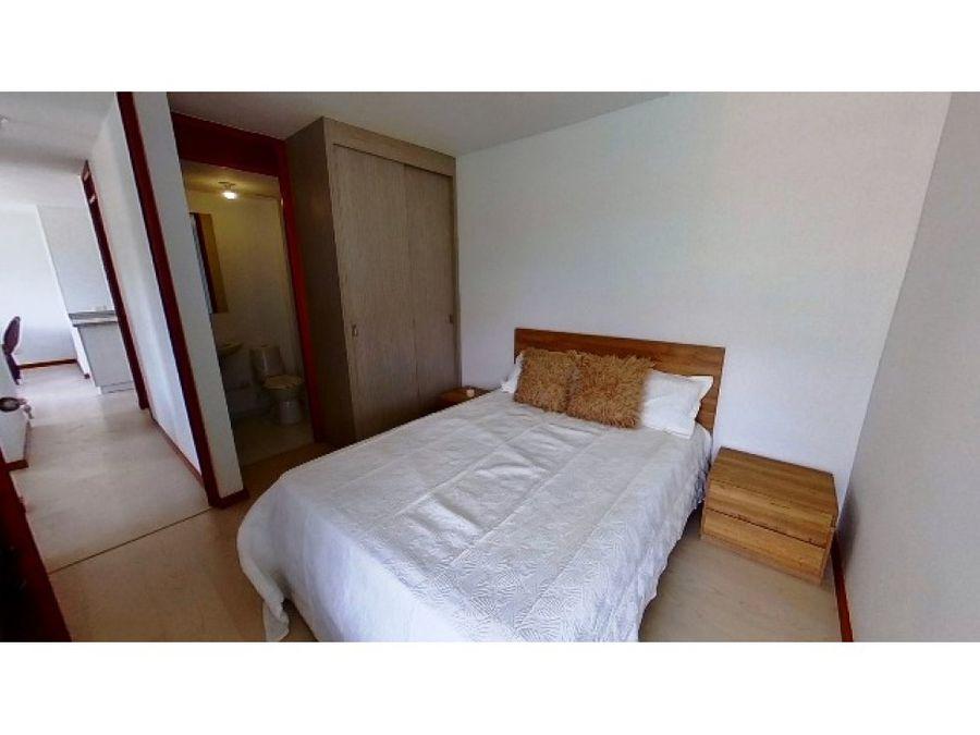 excelente apartamento para la venta en calasanz