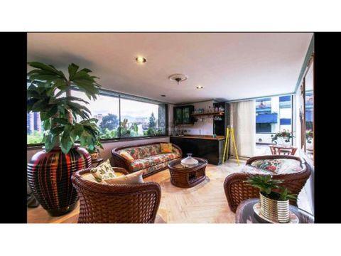 amplio apartamento para la venta en la loma de los gonzalez