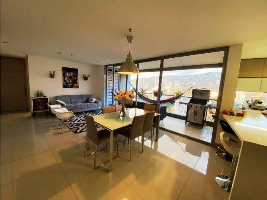 excelente apartamento para la venta en provenza