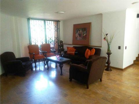 apartamento para la venta en el sector de la toja