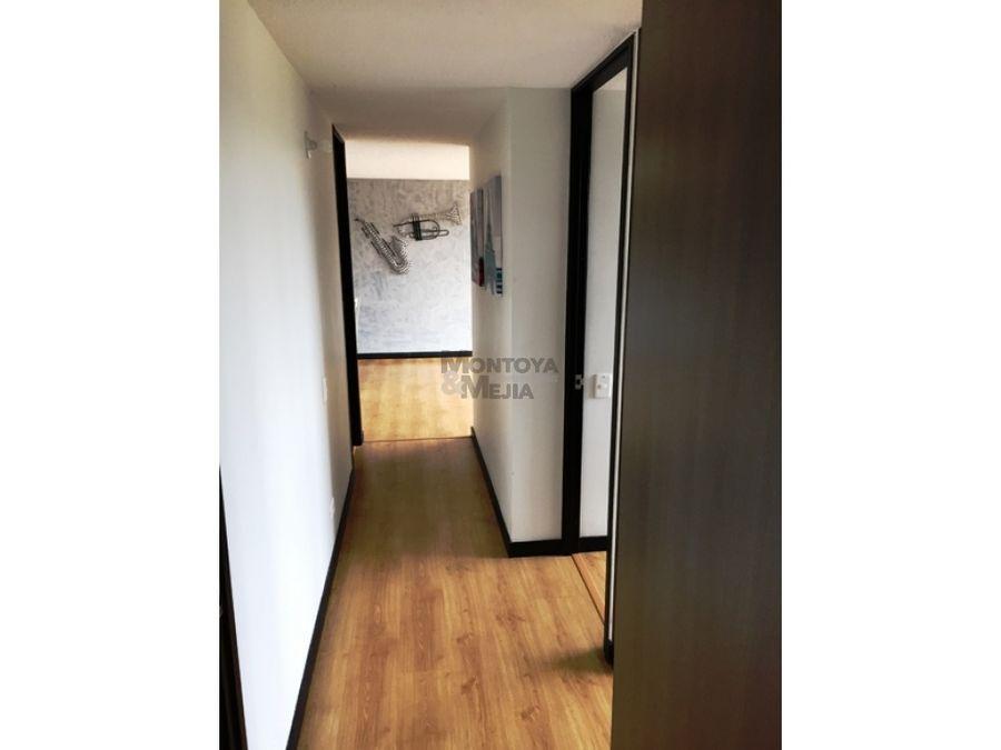 excelente apartamento para la venta en rionegro