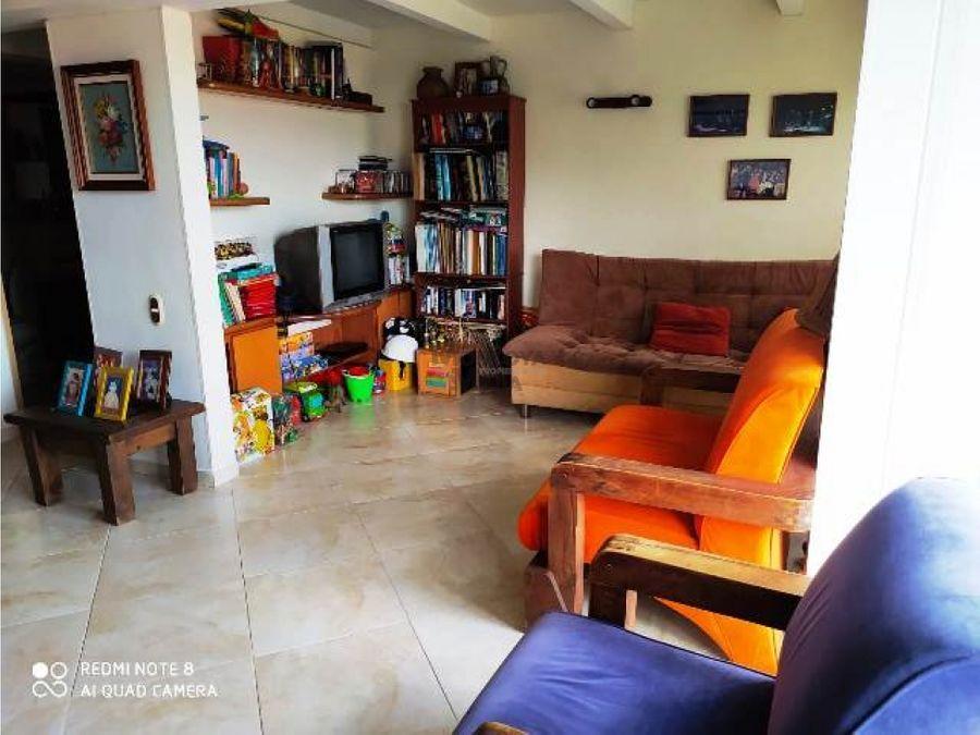 apartamento para la venta sector la visitacion