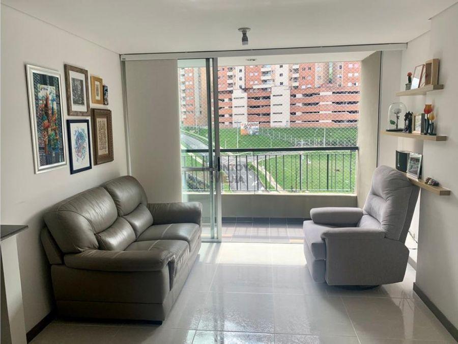 apartamento para la venta sector asdesilla