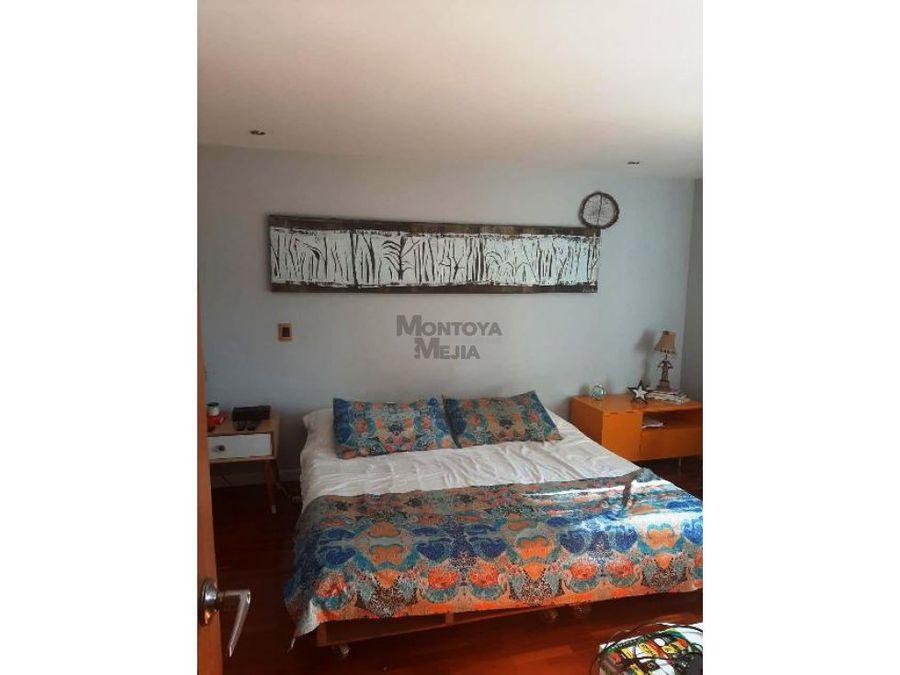 excelente apartamento para la venta en san lucas
