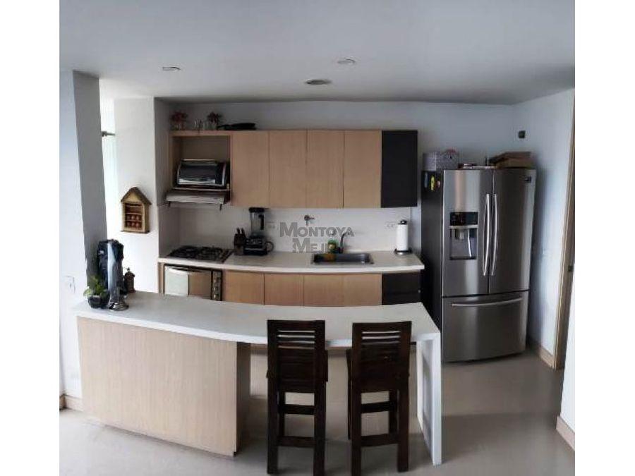 excelente apartamento en castropol para la venta