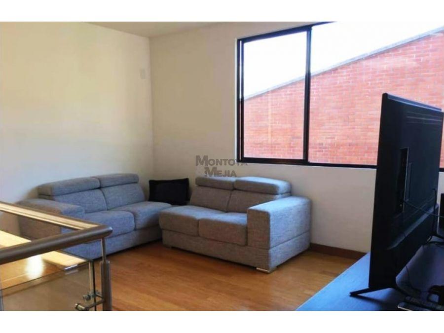 excelente casa para la venta en el sector la calleja envigado