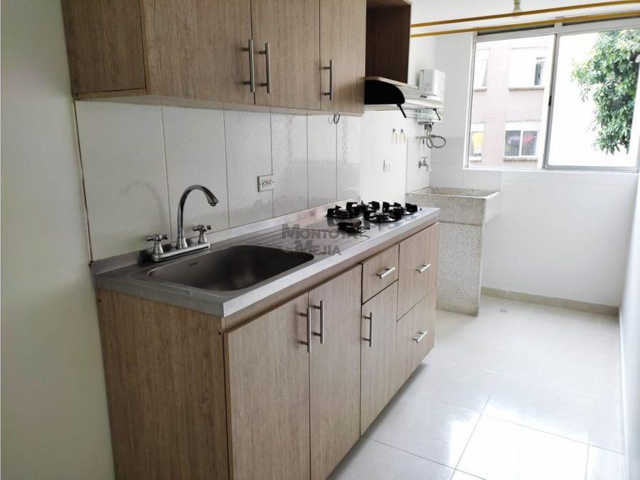 apartamento para la venta en rodeo alto