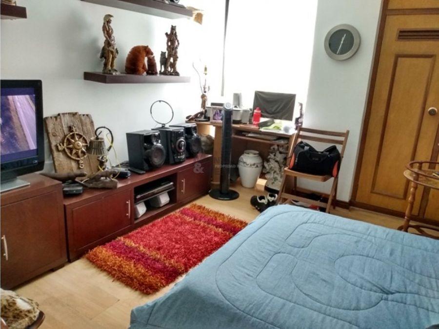 apartamento para la venta en los parra medellin