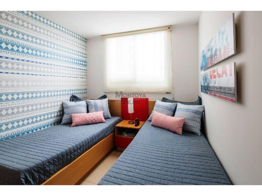 apartamento en rionegro para la venta en obra gris