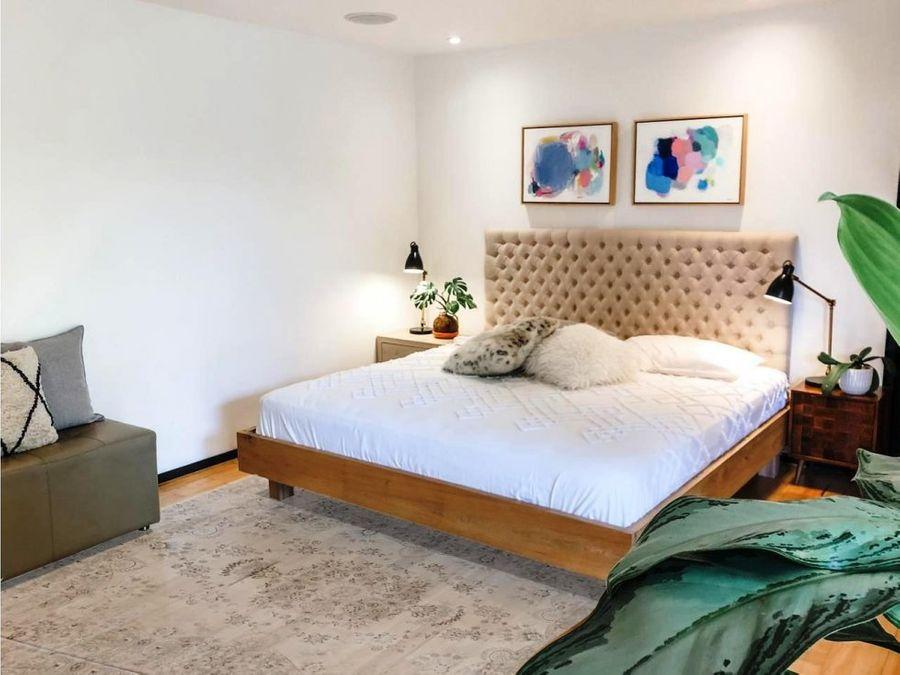 amplio apartamento para la venta en la concha el poblado