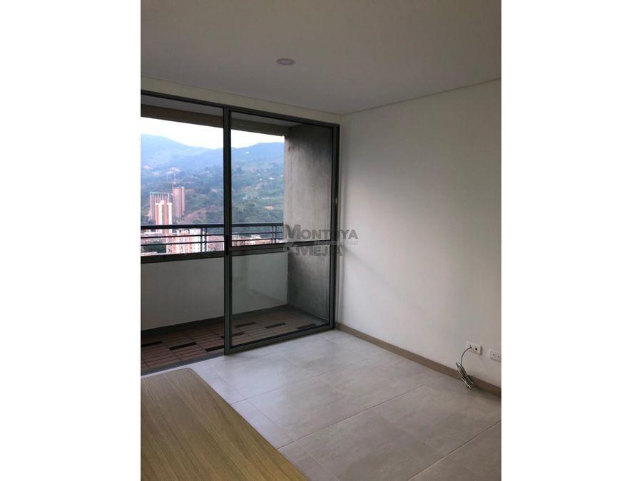 excelente apartamento para la venta en itagui ditaires