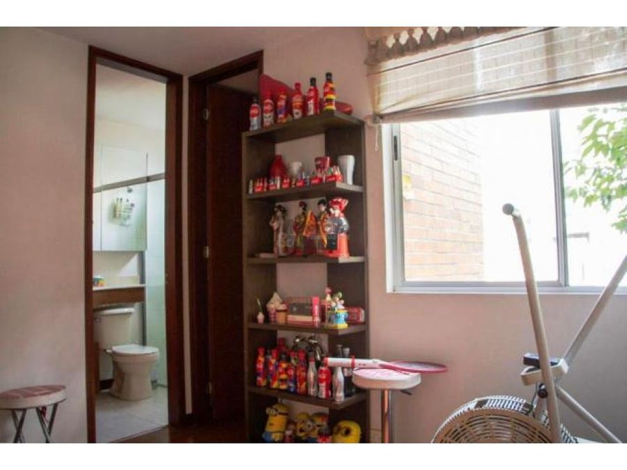 apartamento para venta loma de benedictinos