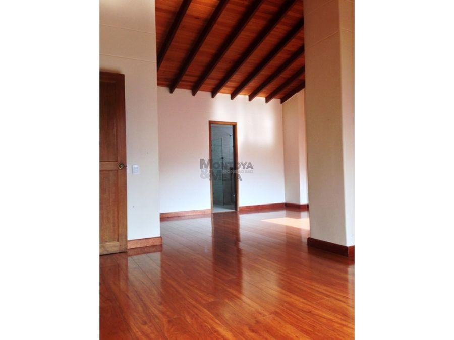 amplio apartamento para la venta en el sector vizcaya