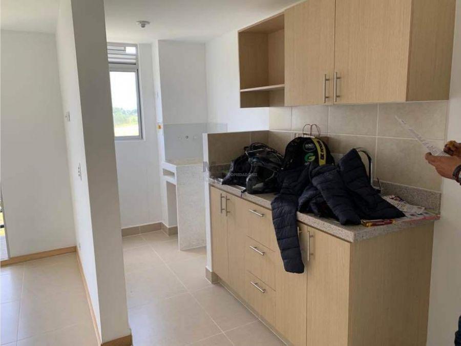 apartamento para la venta en rionegro