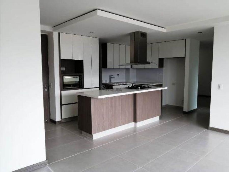 apartamento para estrenar para inversionistas en envigado pontevedra