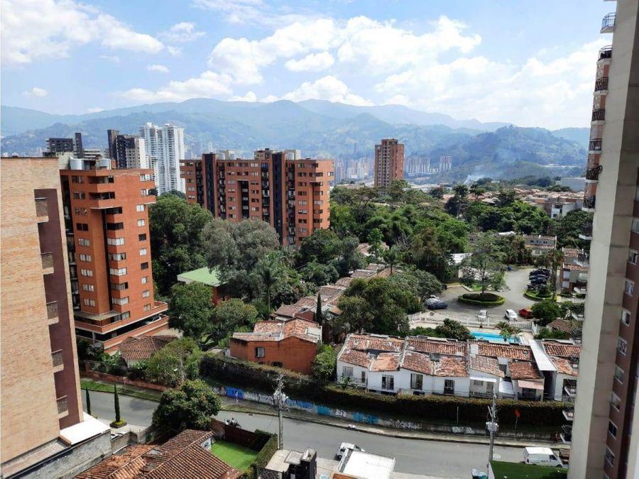 excelente apartamento para la venta en suramerica