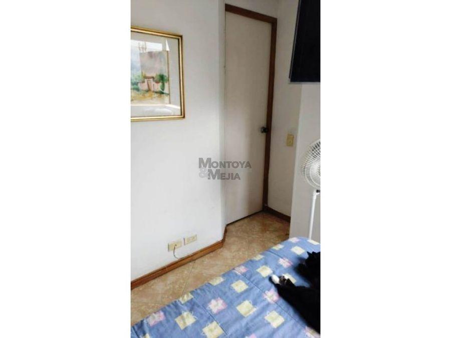 venta de apartamento sector los yarumos
