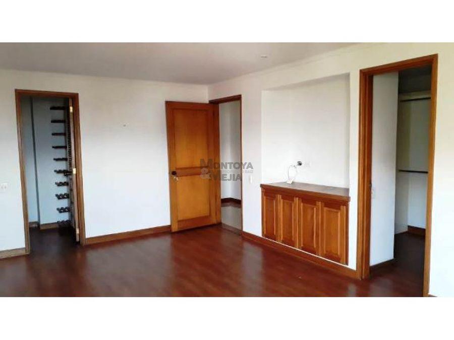 excelente apartamento para la venta en el sector de san lucas