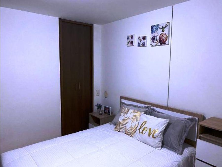 excelente apartamento para la venta en la loma del indio