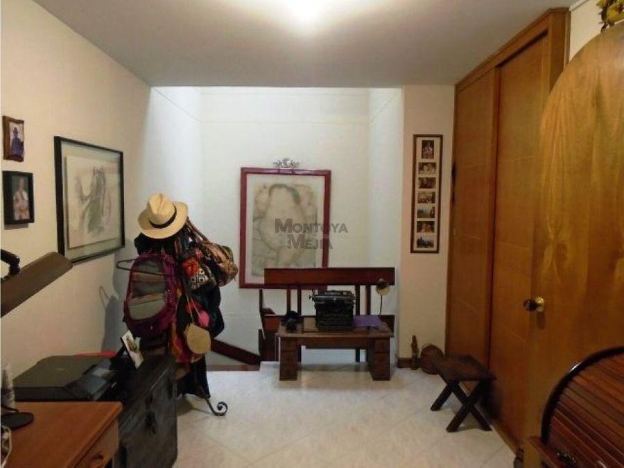 apartamento para la venta en castropol