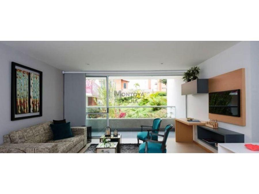 excelente apartamento para la venta en el esmeraldal