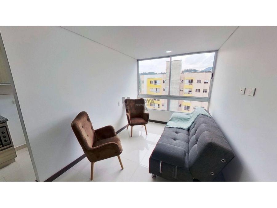 apartamento para la venta en aves maria sabaneta