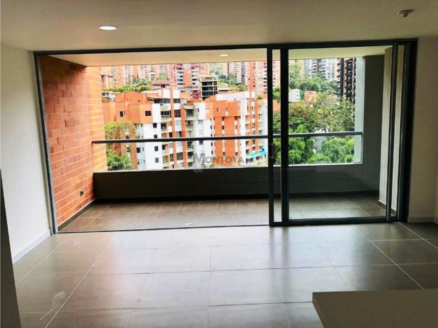 apartamento para la venta en la loma del chocho