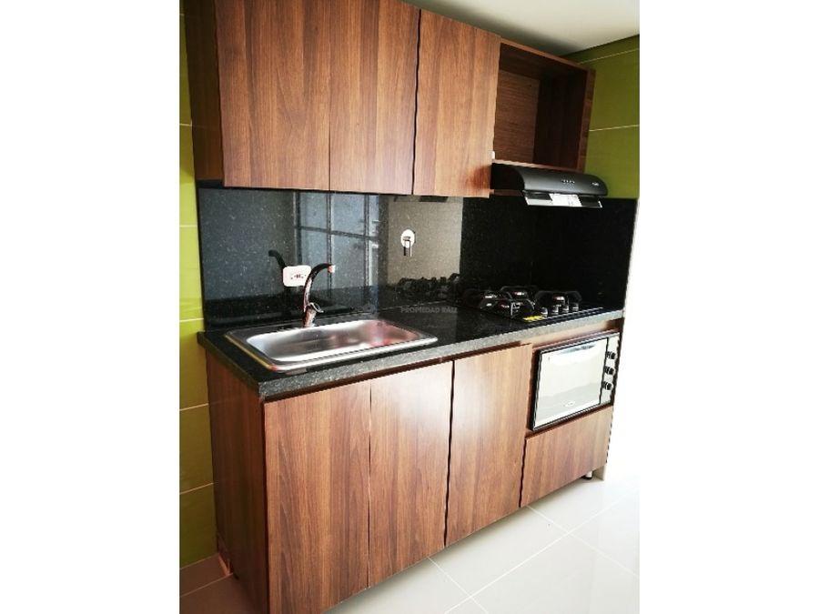 apartamento para la venta sector madera bello
