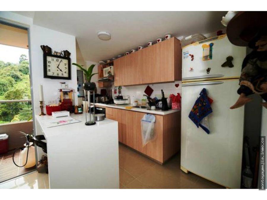 venta de apartamento sabaneta sector pan de azucar