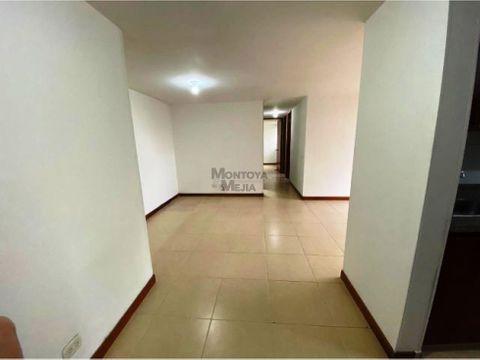 apartamento para la venta en la loma de los bernal