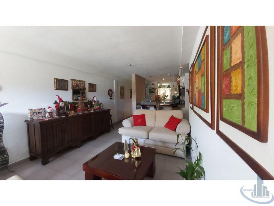 apartamento en venta bosque valle tazon dc