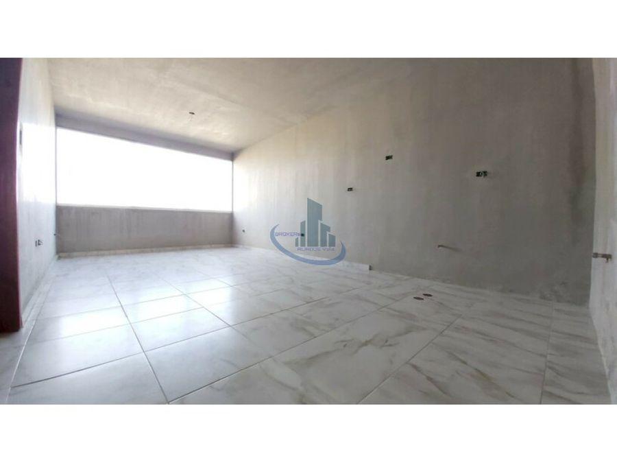 apartamento en venta en charallave miranda