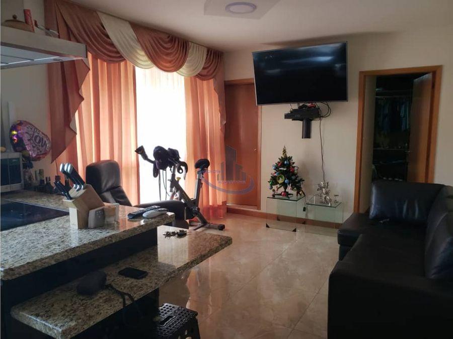 apartamento en venta santa monica libertador caracas