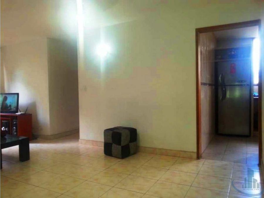 apartamento en venta los samanes charallave