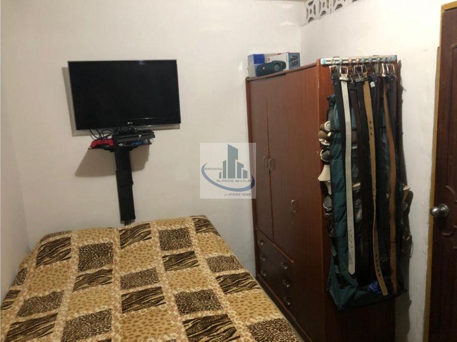 apartamento en venta casalta pedro e gutierrez libertador