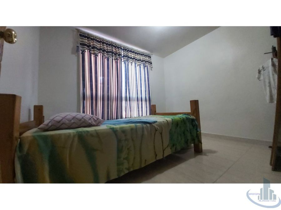 apartamento en venta casa real charallave