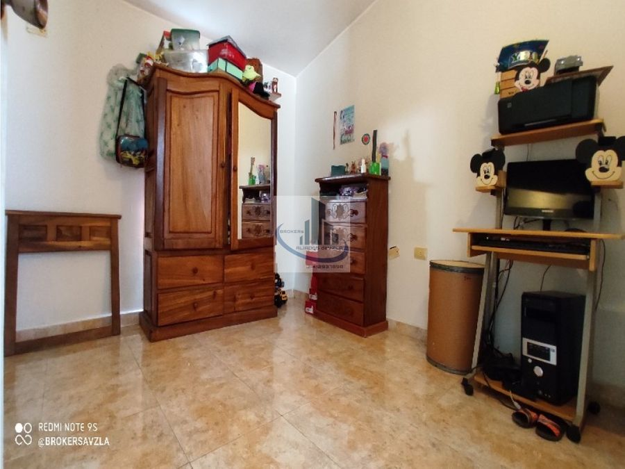 casa townhouse en venta charallave samanes de betania 3