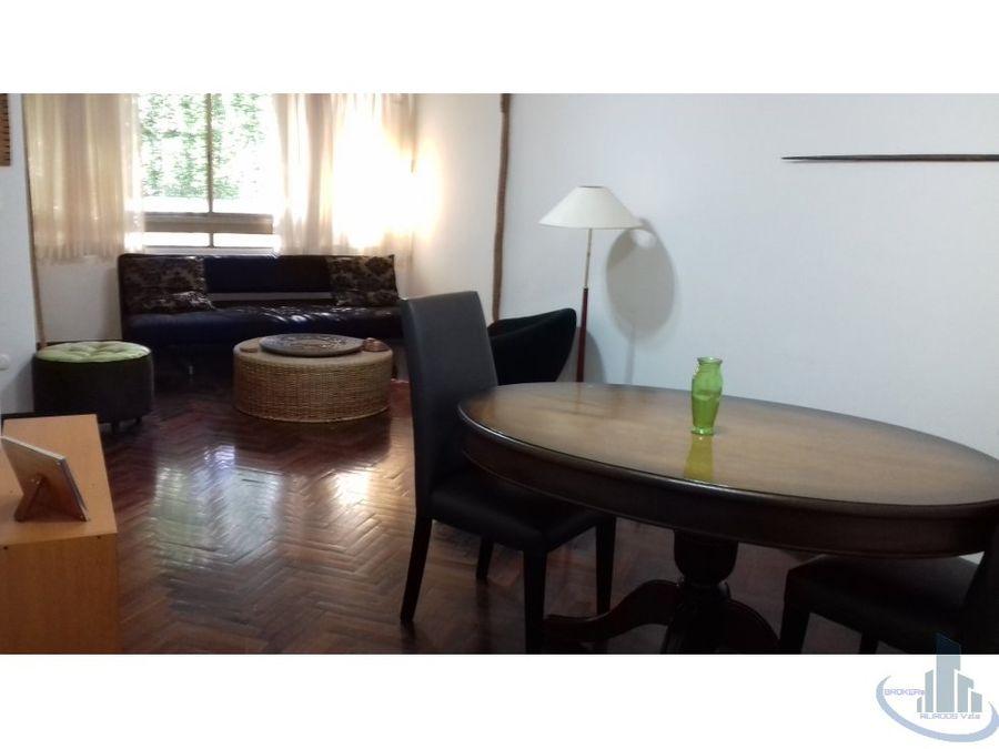 apartamento alquiler altamira chacao los palos g