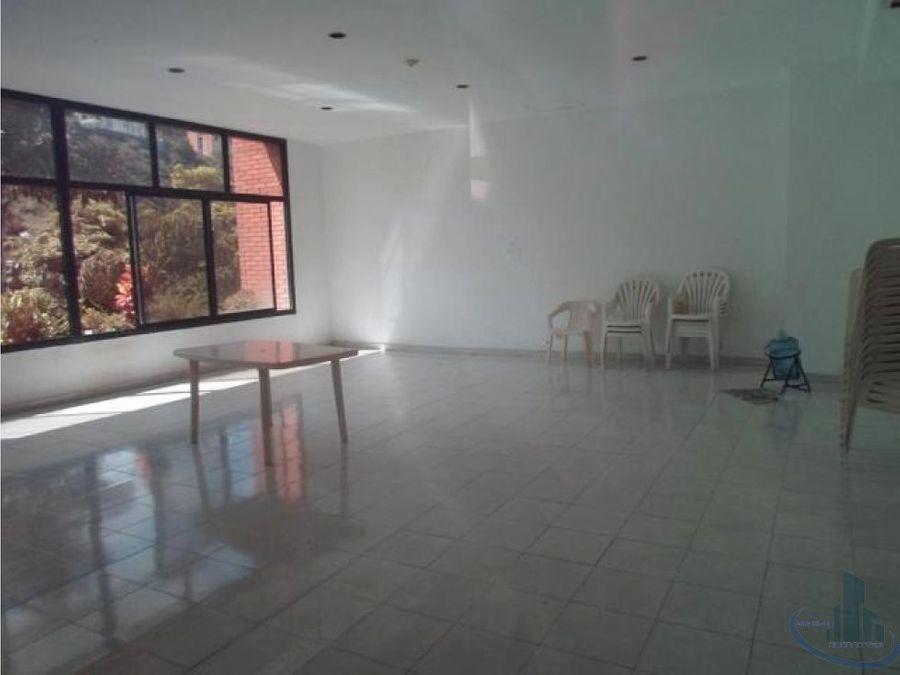 venta apartamento ph santa fe baruta miranda