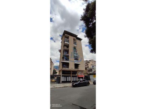 apartamento en venta bello monte libertador sabana grande