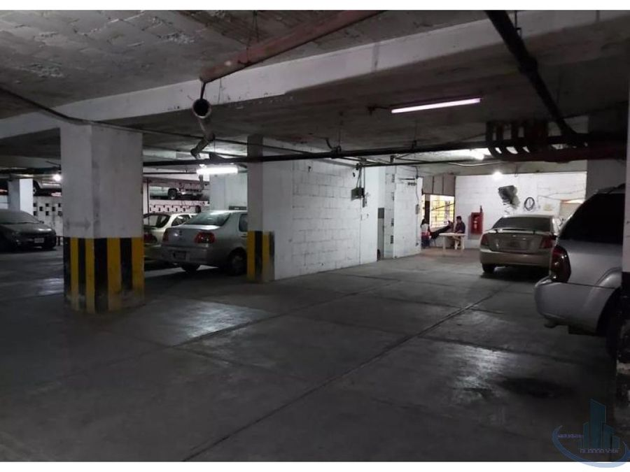 estacionamiento venta los ruices sucre miranda