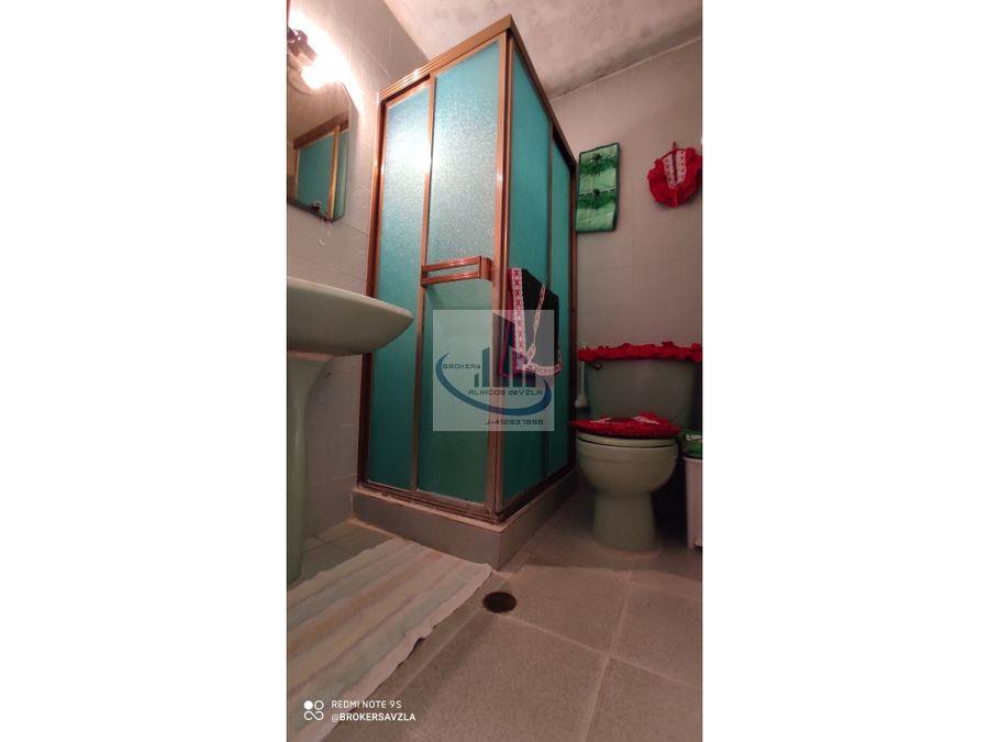 apartamento en venta 23 de enero agua salud libertador