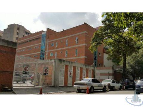 edificio venta san bernardino libertador caracas