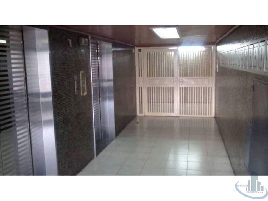 apartamento en venta parque central caracas
